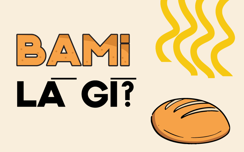 Giới thiệu Bami - One Stop DeFi Solution