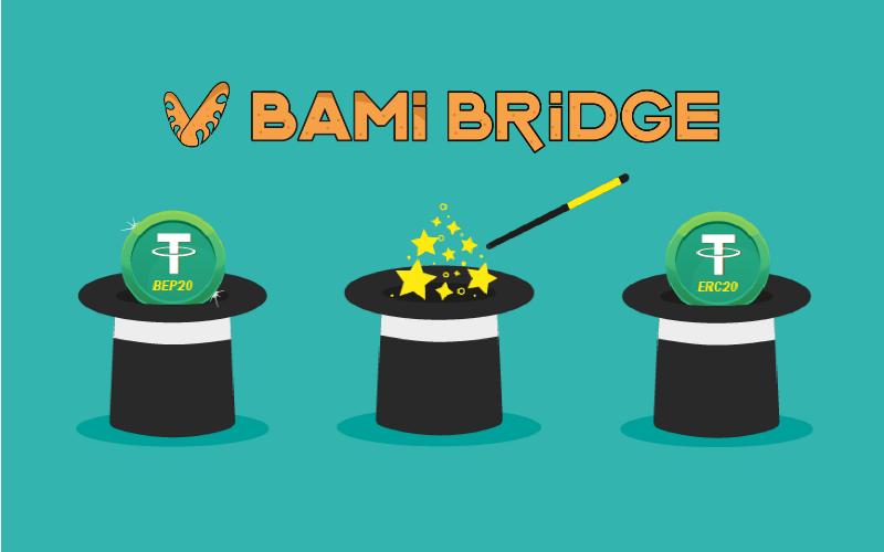 Thông báo: Chính thức mở tính năng Bami Bridge
